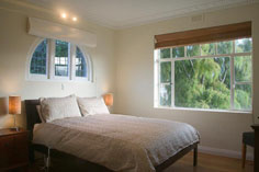 Hobart Gables - Accommodation Coffs Harbour