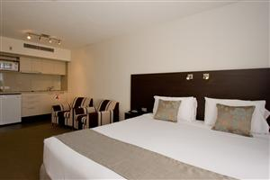 St Ives Motel Apartments - Accommodation Coffs Harbour