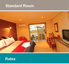 Motel Strahan - Accommodation Coffs Harbour