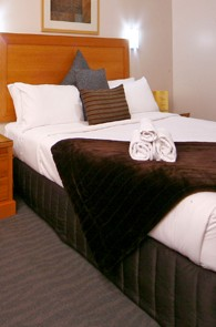 Best Western Wyndhamere Motel - Accommodation Coffs Harbour