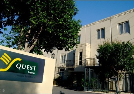 Quest Prahran - Accommodation Coffs Harbour