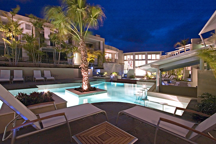 The Beach Cabarita - Accommodation Coffs Harbour