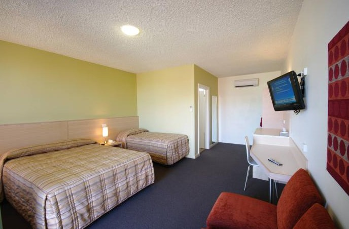 Adelaide Road Motor Lodge - Accommodation Coffs Harbour