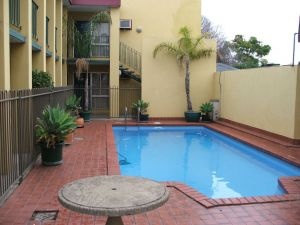 Comfort Inn Scotty's - Accommodation Coffs Harbour