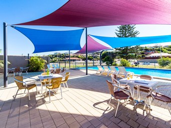 Ibis Styles Geraldton - Accommodation Coffs Harbour