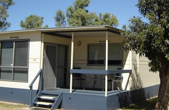 Sunset Beach Holiday Park - Accommodation Coffs Harbour