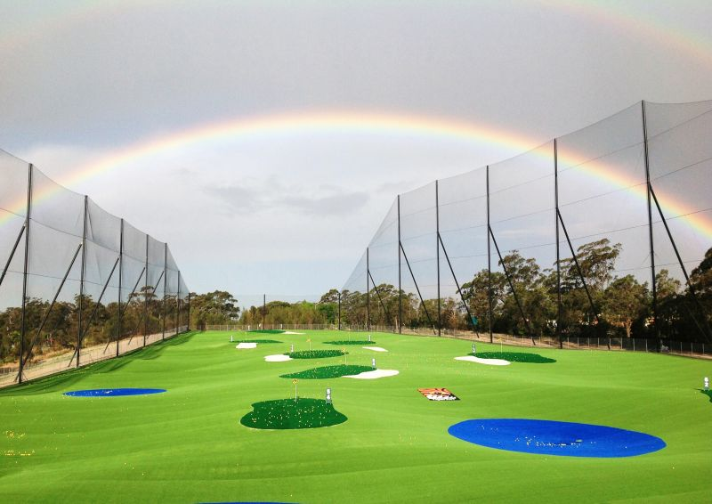 Thornleigh Golf Centre - Accommodation Coffs Harbour