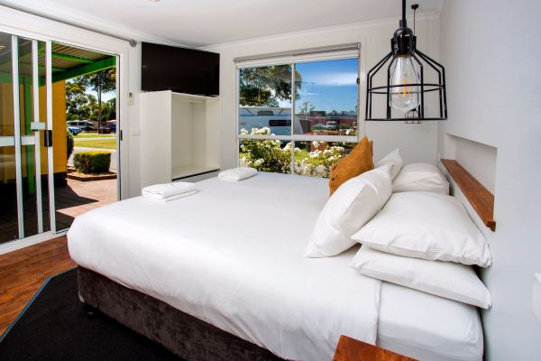 BIG4 Traralgon Park Lane Holiday Park - Accommodation Coffs Harbour