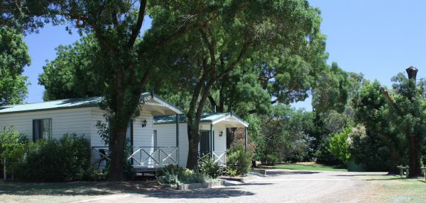 BIG4 North Cedars Holiday Park Wangaratta - Accommodation Coffs Harbour