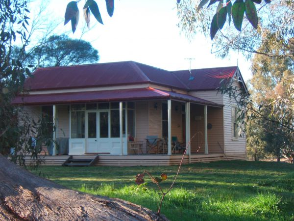 Baranduda Homestead BB Cottages - Accommodation Coffs Harbour
