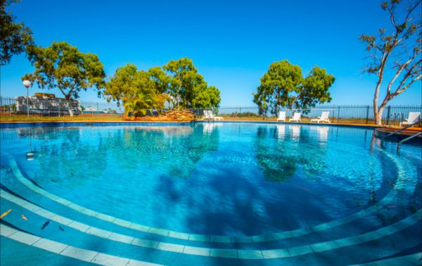 Discovery Parks - Balmoral Karratha - Accommodation Coffs Harbour