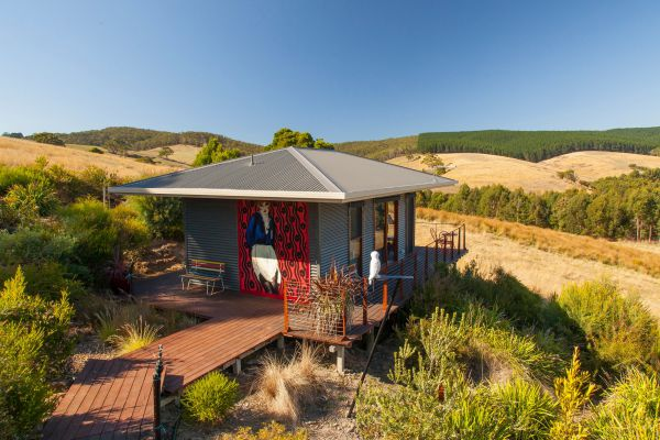 Otway Escapes Luxury Spa Accommodation - Accommodation Coffs Harbour