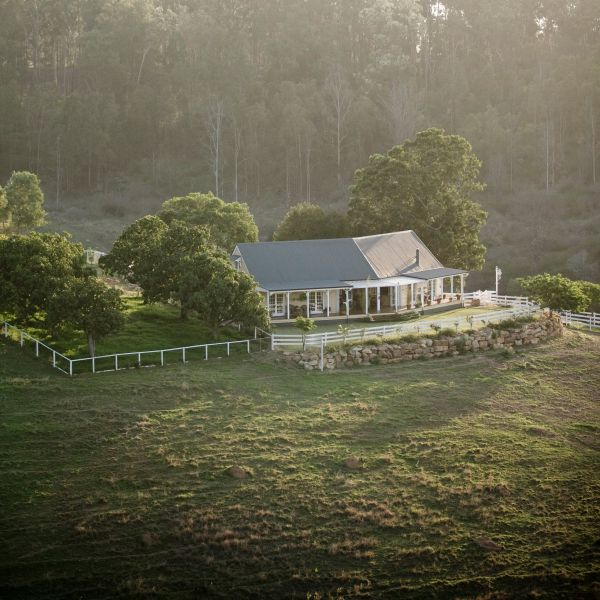 Branell Homestead Bed and Breakfast - Accommodation Coffs Harbour