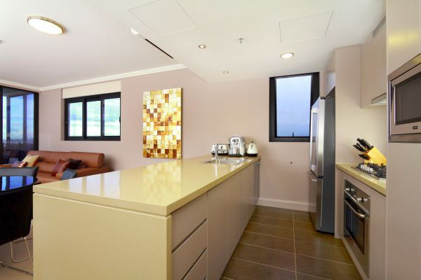 Australia Towers - Accommodation Coffs Harbour