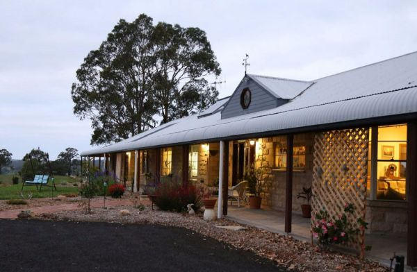 BellbirdHill Bed and Breakfast - Accommodation Coffs Harbour