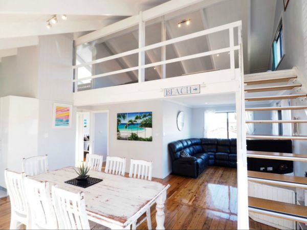 Callala Beach Shack - Accommodation Coffs Harbour