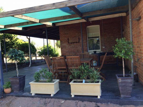 Corryong Holiday Cottages - Sportsview - Accommodation Coffs Harbour