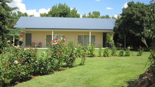 Cottonwoods Accommodation - Accommodation Coffs Harbour