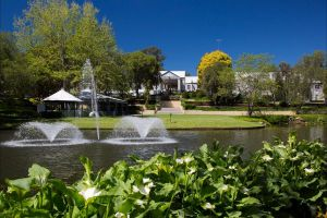 Crowne Plaza Hawkesbury Valley - Accommodation Coffs Harbour