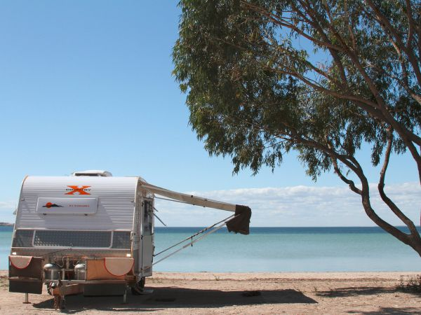 Discovery Parks - Streaky Bay Foreshore - Accommodation Coffs Harbour