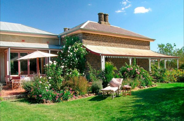 Lochinver Farm Homestead and Cottages