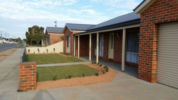 Numurkah Self Contained Apartments - Accommodation Coffs Harbour