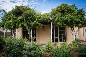 Olive House Accommodation Kimba - Accommodation Coffs Harbour