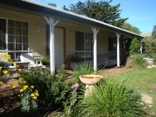 Peppertree Cottage - Accommodation Coffs Harbour