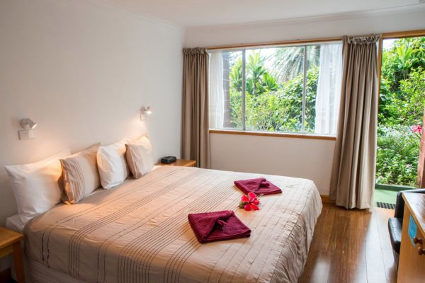 Seaview Hotel and Cottages Norfolk island - Accommodation Coffs Harbour