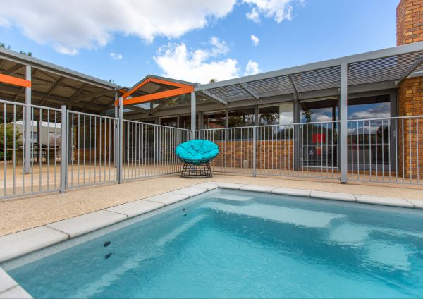 Serengale Retreat - Accommodation Coffs Harbour