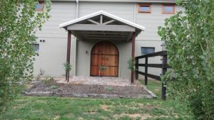 The Loch Barn - Accommodation Coffs Harbour