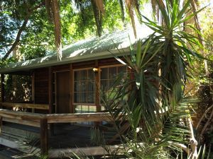 Ti-Tree Village Ocean Grove - Accommodation Coffs Harbour