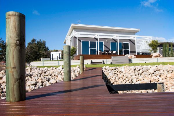 Villa Serra - Accommodation Coffs Harbour