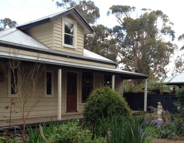 Woodland Mirth Holiday Retreat - Accommodation Coffs Harbour