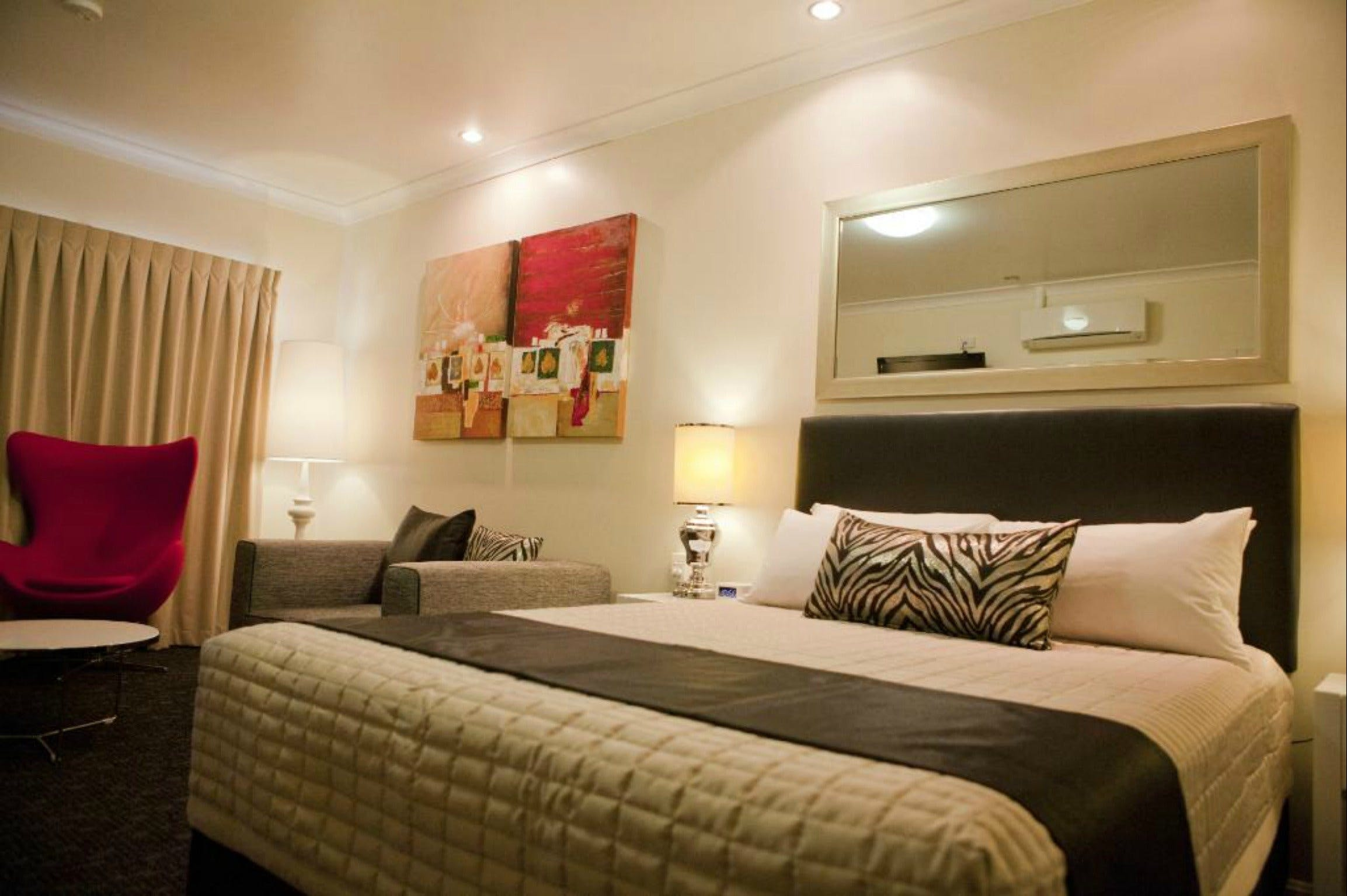 Best Western Ascot Lodge Motor Inn - Accommodation Coffs Harbour