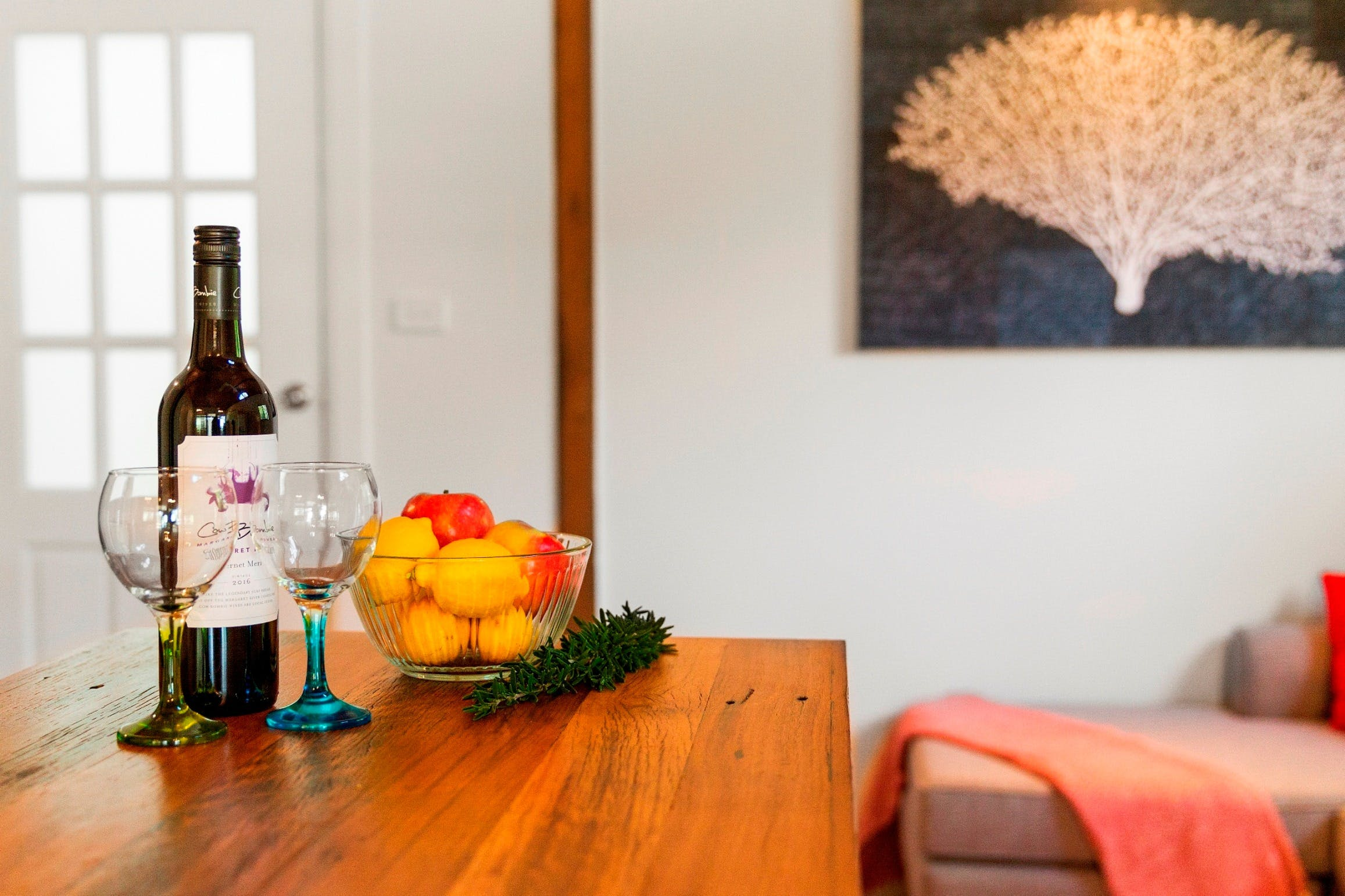 Blue Apple Lodge - Accommodation Coffs Harbour