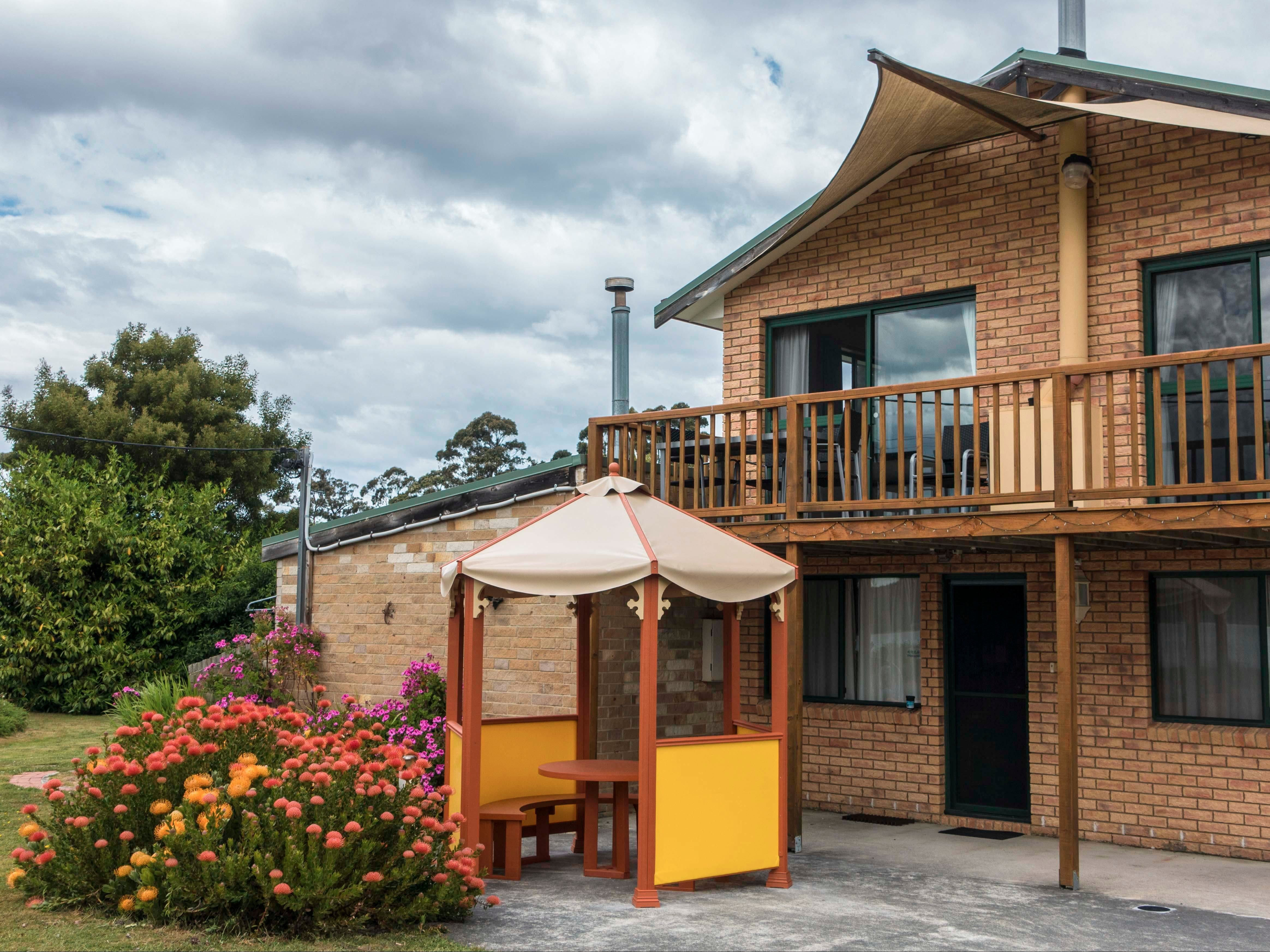 Burilda Waters - Accommodation Coffs Harbour