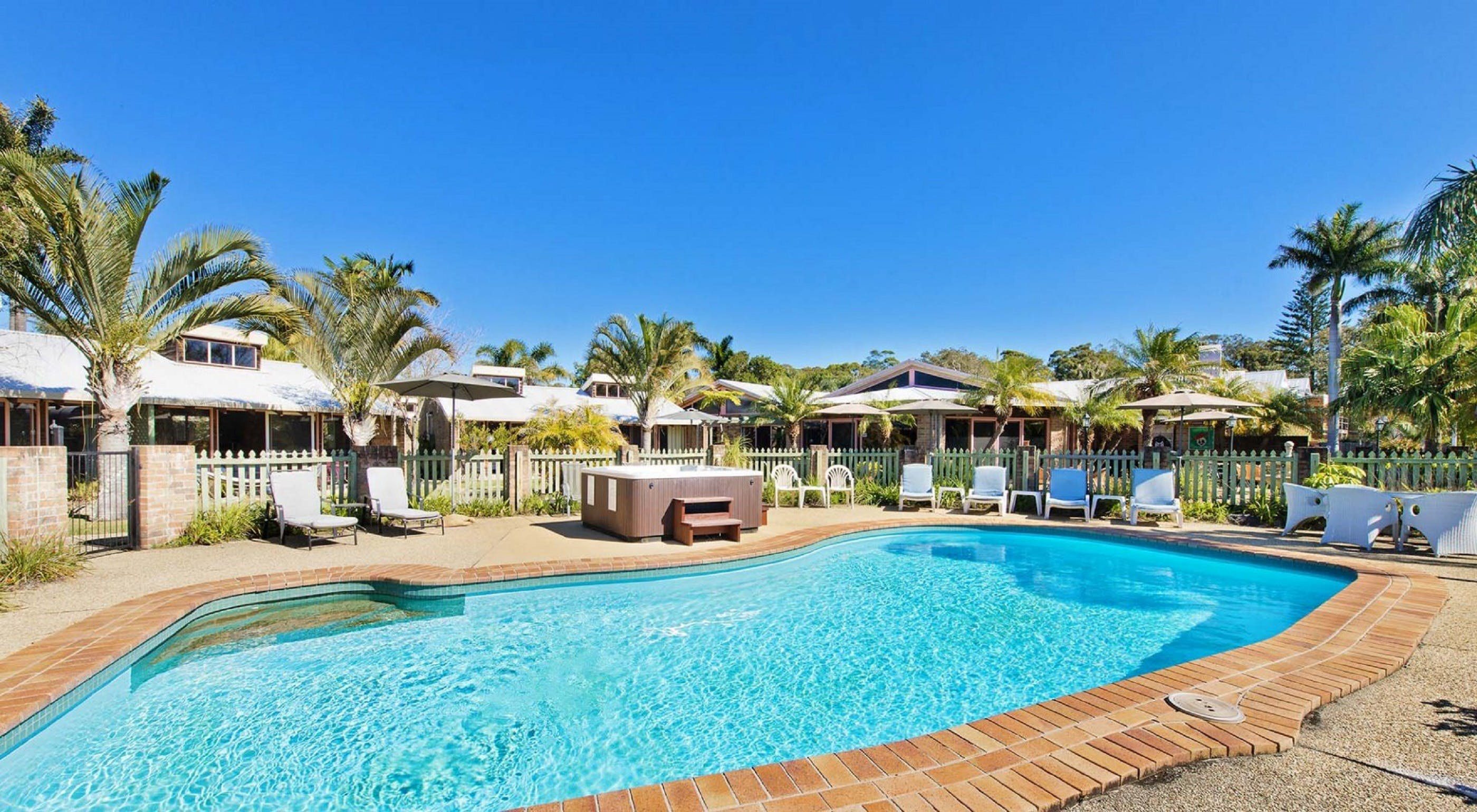 Crescent Head Resort And Conferance Centre - Accommodation Coffs Harbour