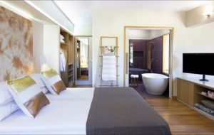 Elements of Byron - Accommodation Coffs Harbour
