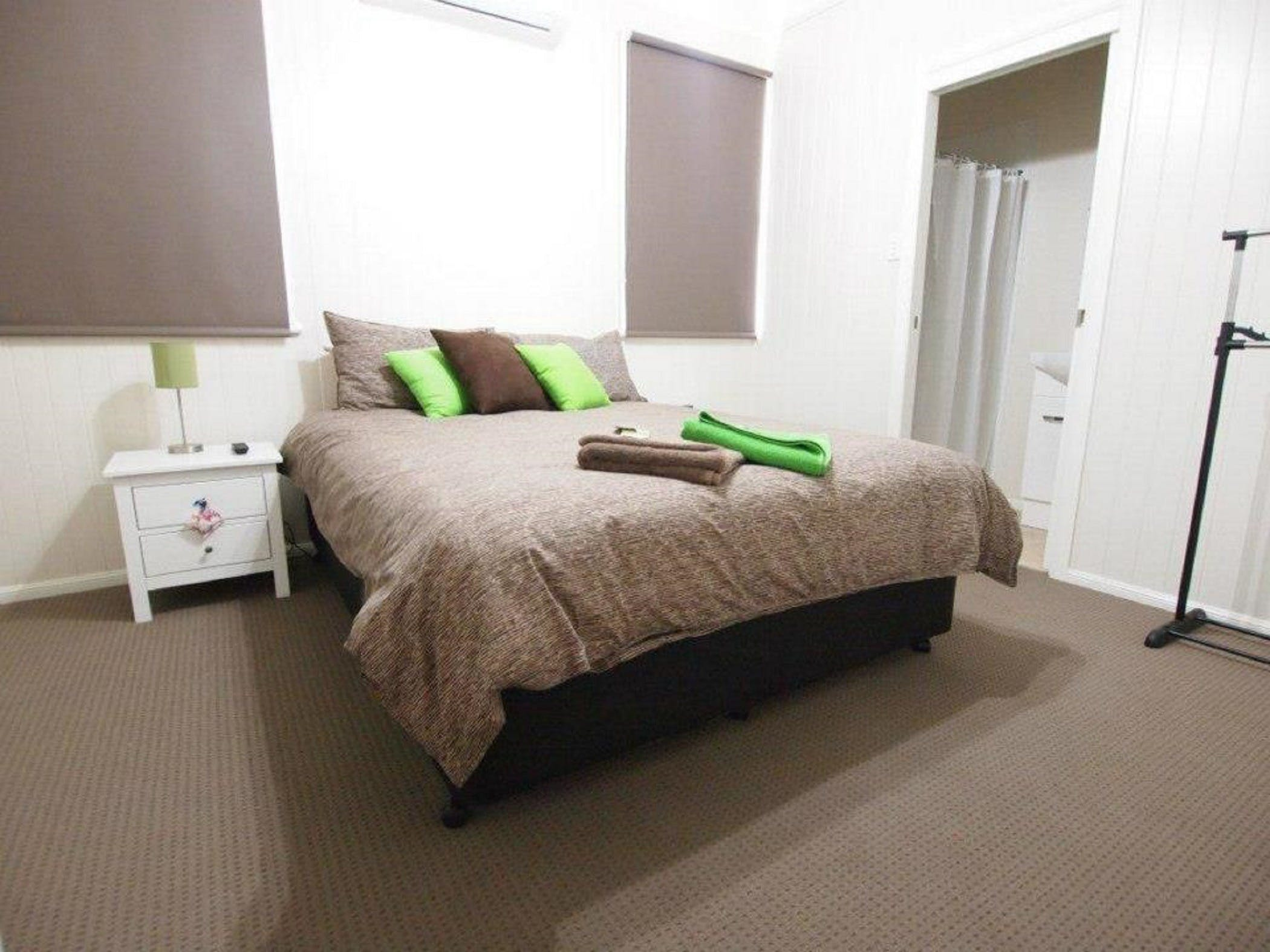 Hayden House - Accommodation Coffs Harbour