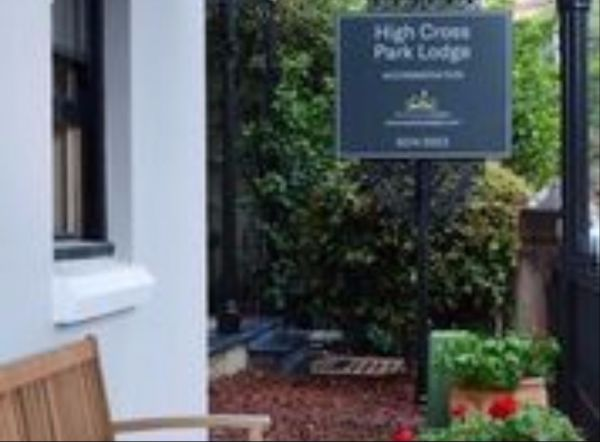 High Cross Park  Lodge - Accommodation Coffs Harbour