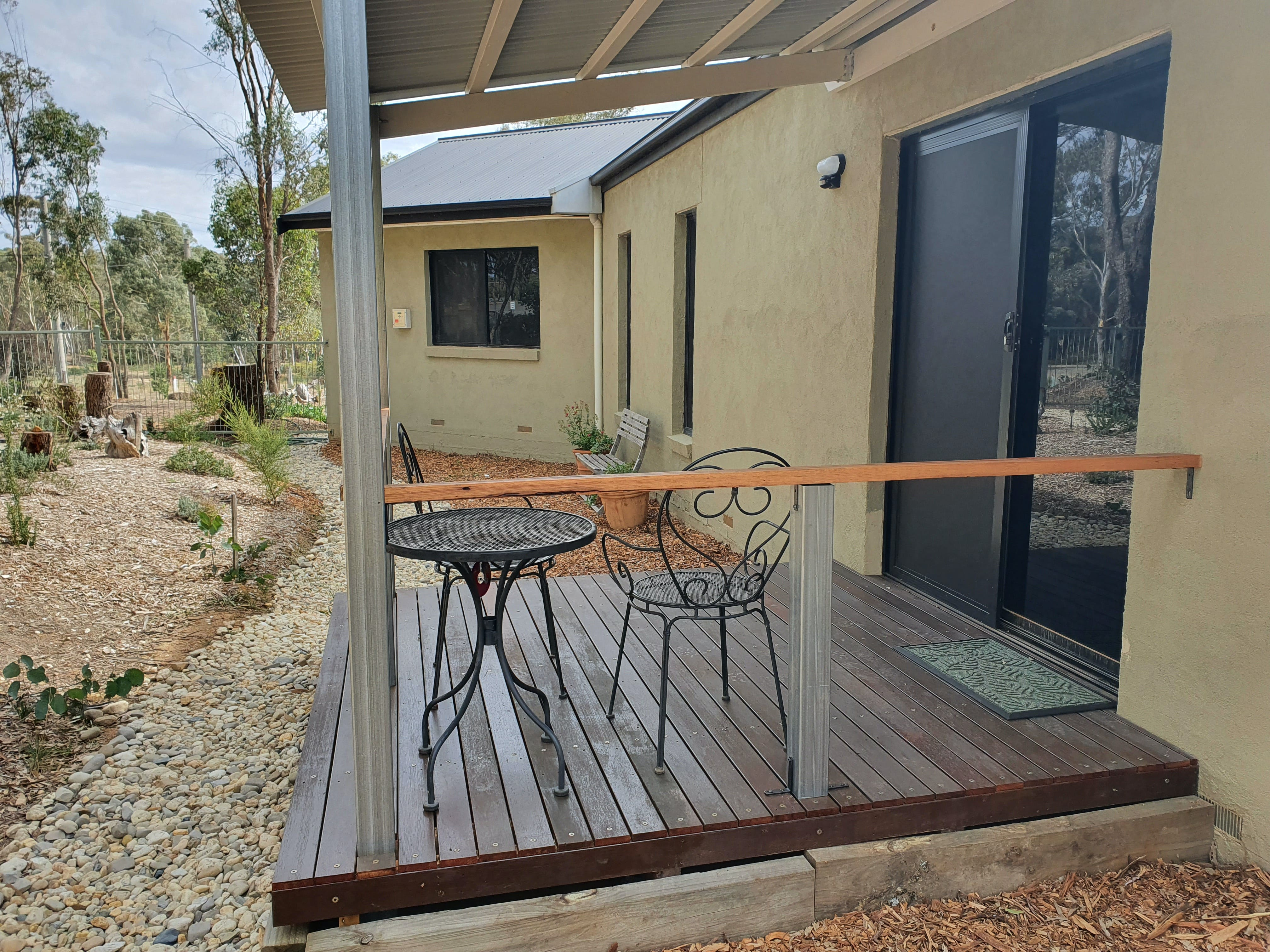 Huntly Lodge - Accommodation Coffs Harbour