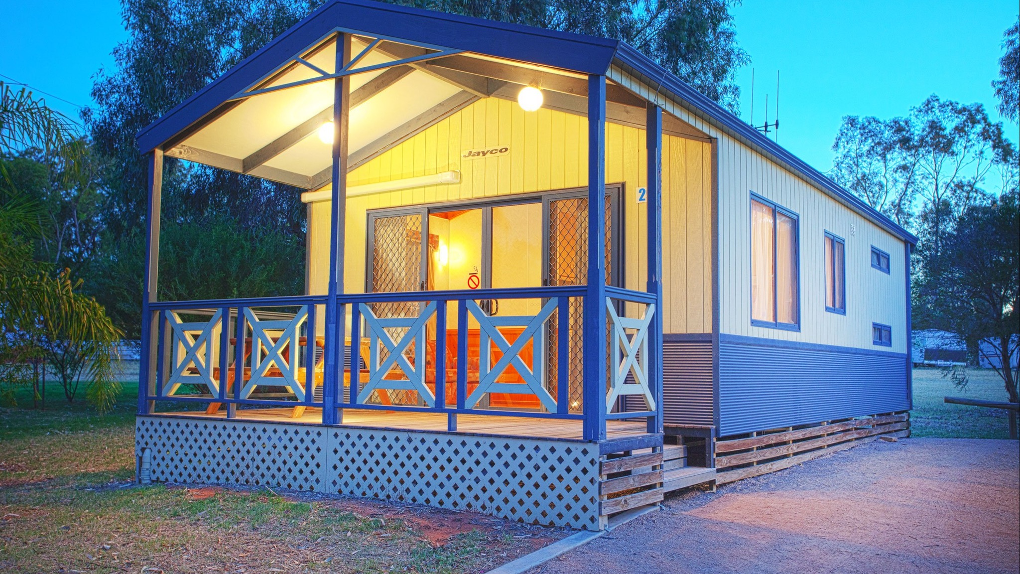 Discovery Parks - Lake Bonney - Accommodation Coffs Harbour