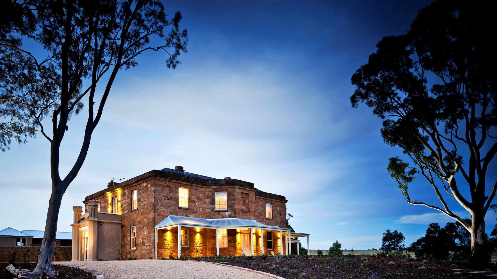 Kingsford Homestead - Accommodation Coffs Harbour