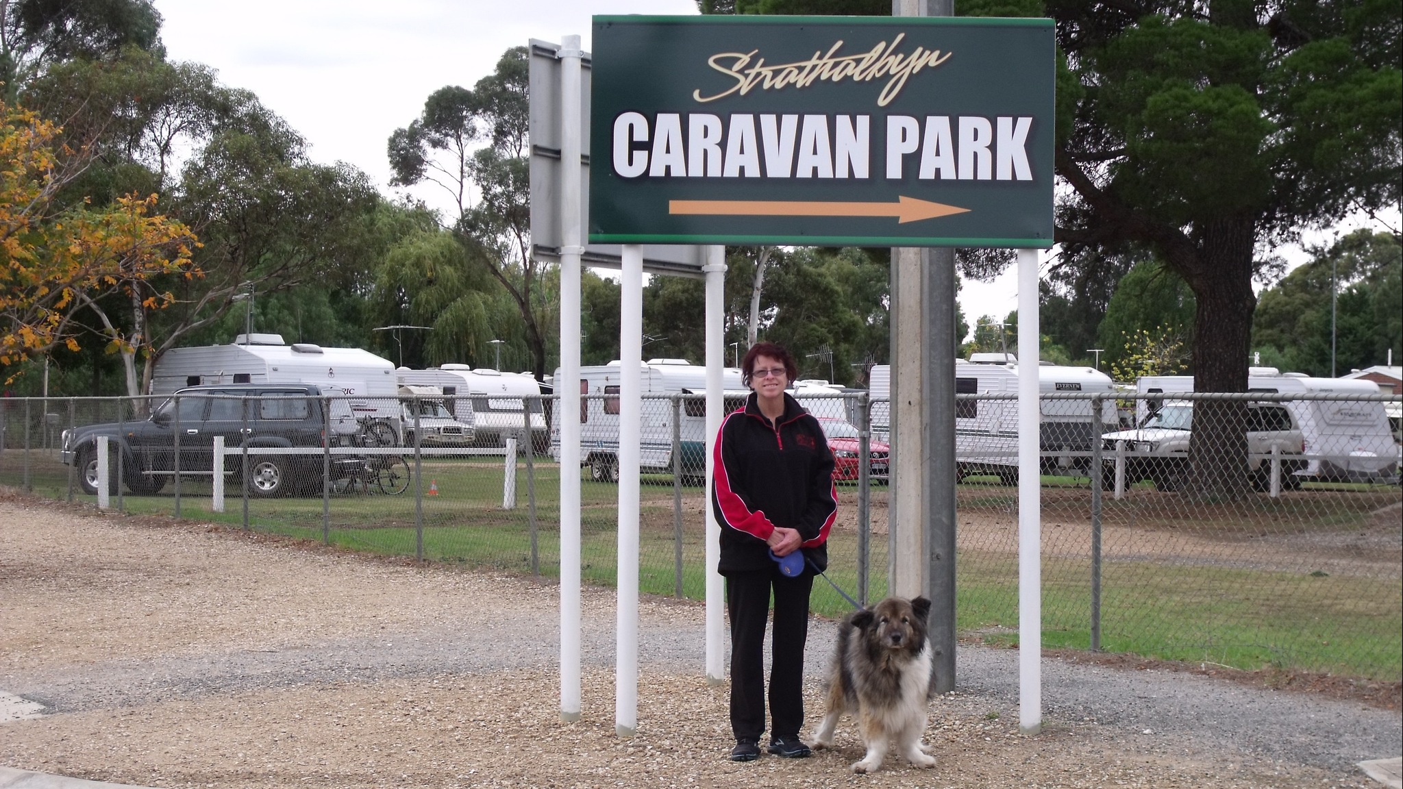 Strathalbyn Caravan Park - Accommodation Coffs Harbour
