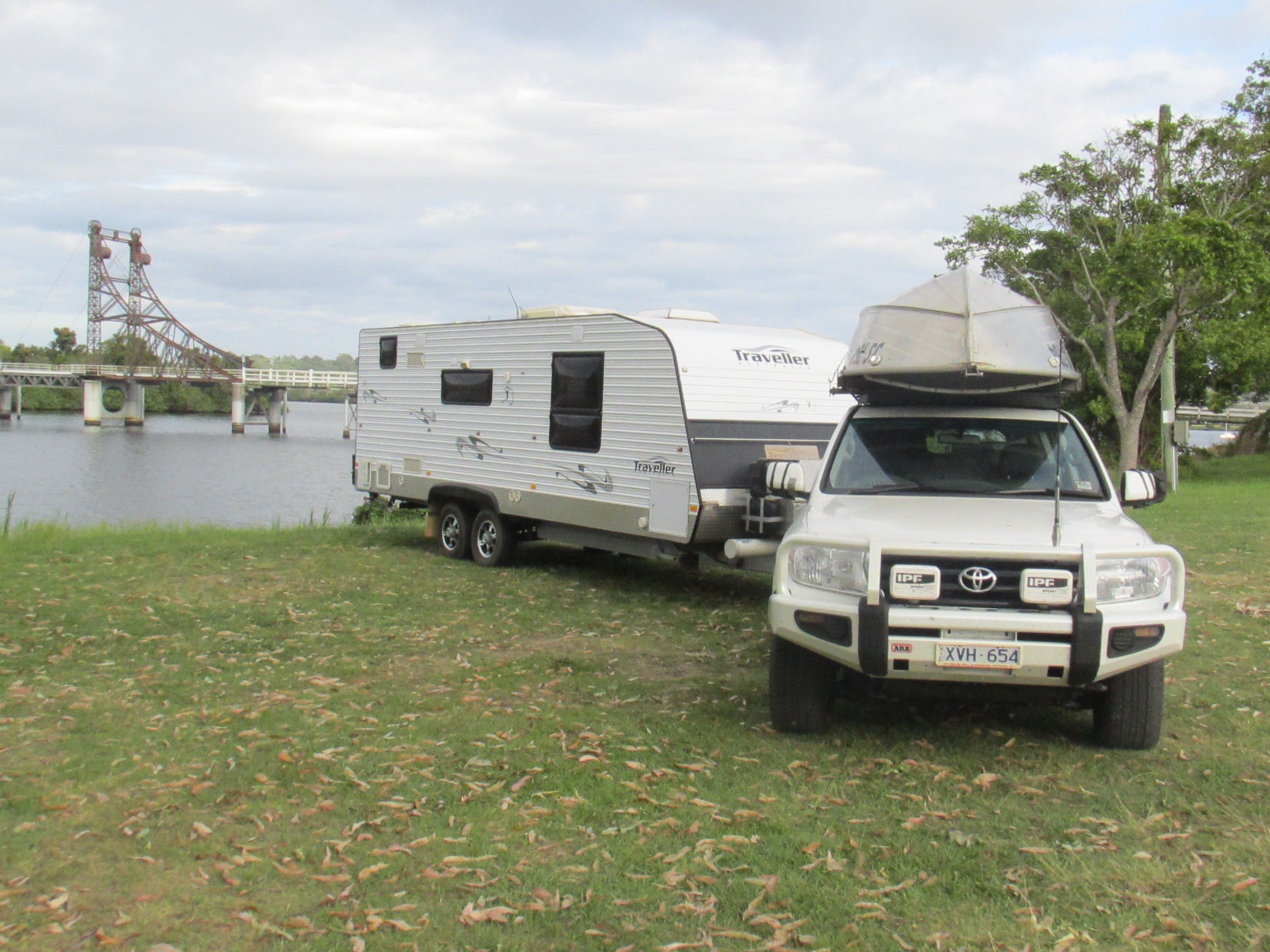 Maclean Showground - Accommodation Coffs Harbour