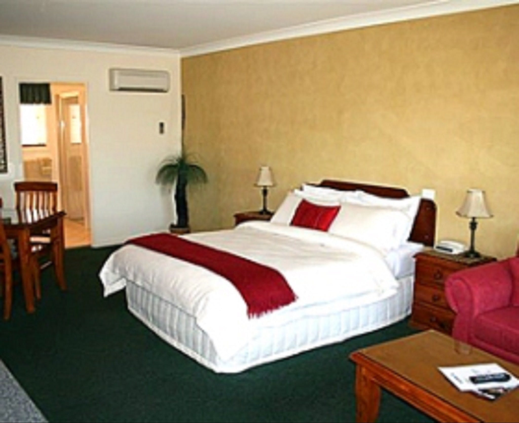 Maynestay Motel - Accommodation Coffs Harbour