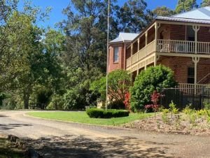 Palmyra Bed and Breakfast - Accommodation Coffs Harbour