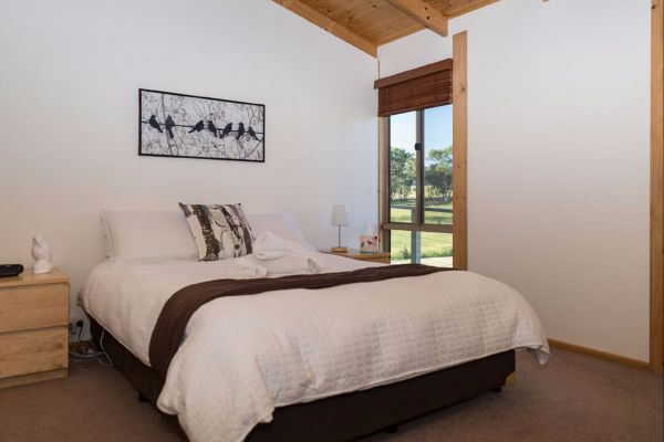 Peppercorn Cottages - Accommodation Coffs Harbour