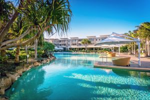 Peppers Salt Resort and Spa - Accommodation Coffs Harbour